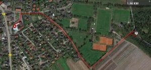 2km Schülerlauf